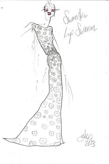 375x563 85 Best Saliditas Images On Fashion Drawings, Fashion