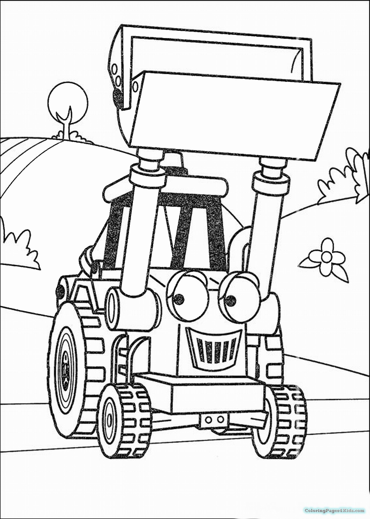 1285x1800 Fast And Furious 7 Tractor Coloring Pages Coloring Pages For Kids