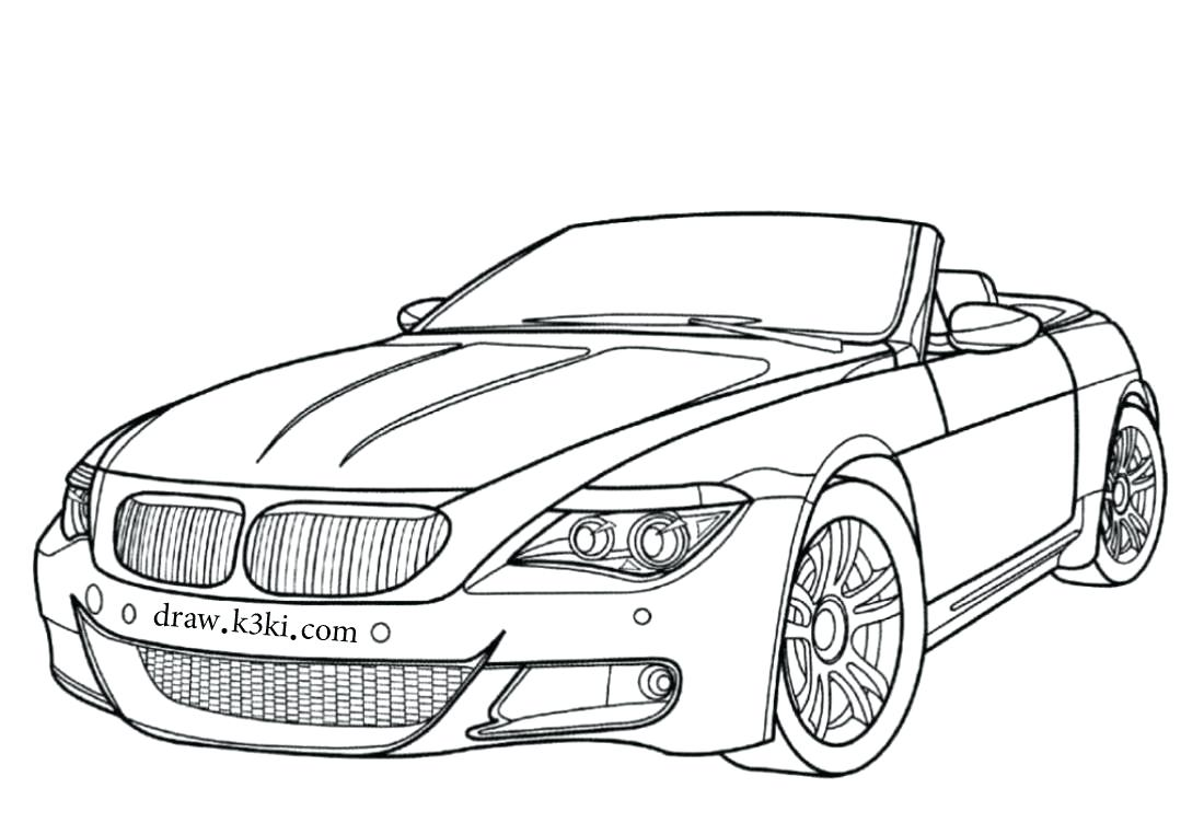 1100x752 Coloring Fast Car Coloring Pages Cars To Draw And Furious 7. Fast