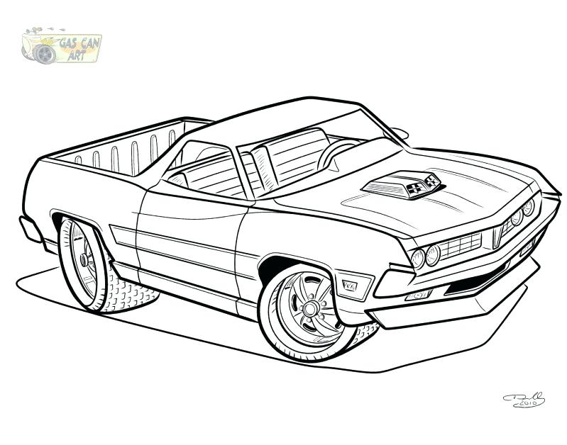 799x628 Fast And Furious Coloring Pages