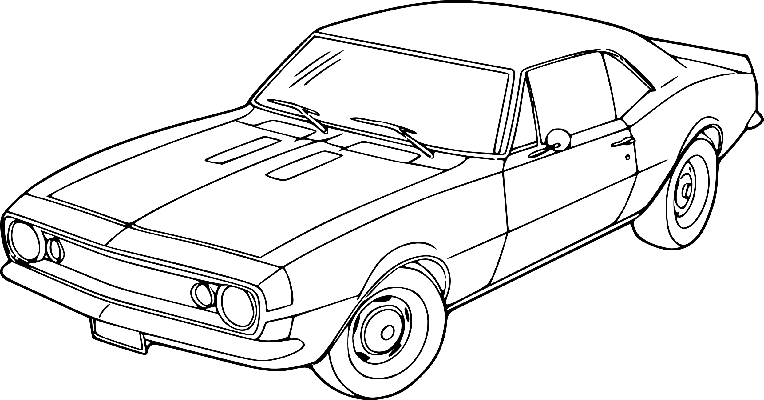 paul walker coloring pages | Fast And Furious Drawing at GetDrawings.com | Free for ...