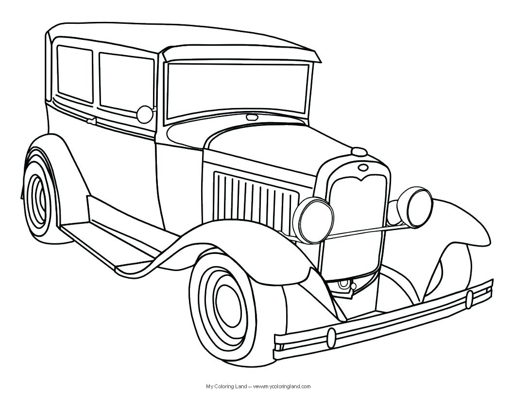 1056x816 Fast And Furious Coloring Pages
