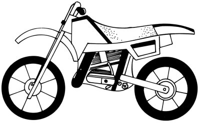 400x247 How To Draw A Motorcycle Howstuffworks