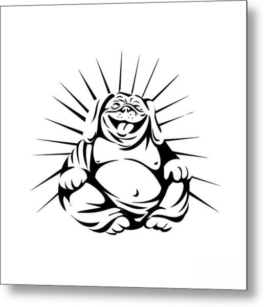 516x600 Laughing Buddha Art Fine Art America