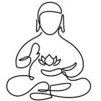 200x200 The Best Buddha Drawing Ideas On Buda Drawing