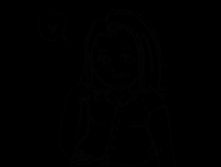 450x340 Forum Draw A Fat Lady.