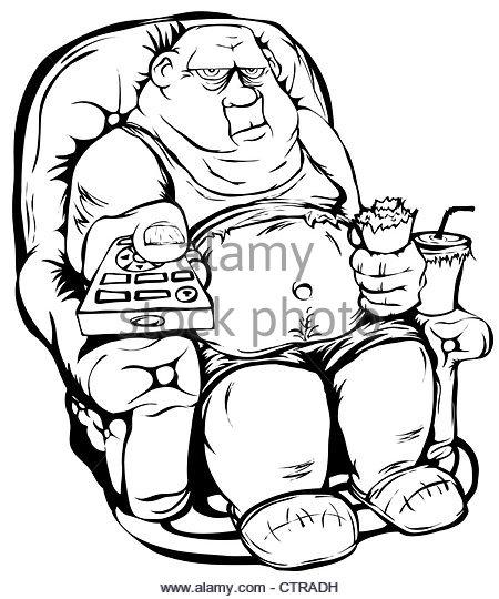450x540 Fat Man Painting Stock Photos Amp Fat Man Painting Stock Images