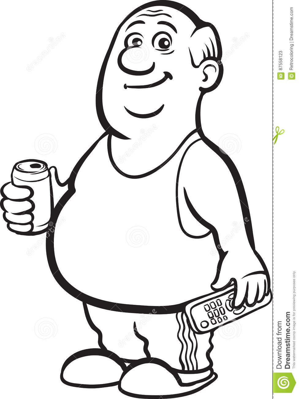 979x1300 Drawing Of A Fat Person Drawing Of A Fat Person