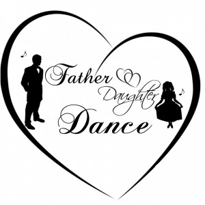 300x300 Daddydaughter Snowflake Dance Friday, January 23rd The Summit