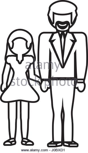 311x540 Father Child Son Drawing Heart Stock Photos Amp Father Child Son