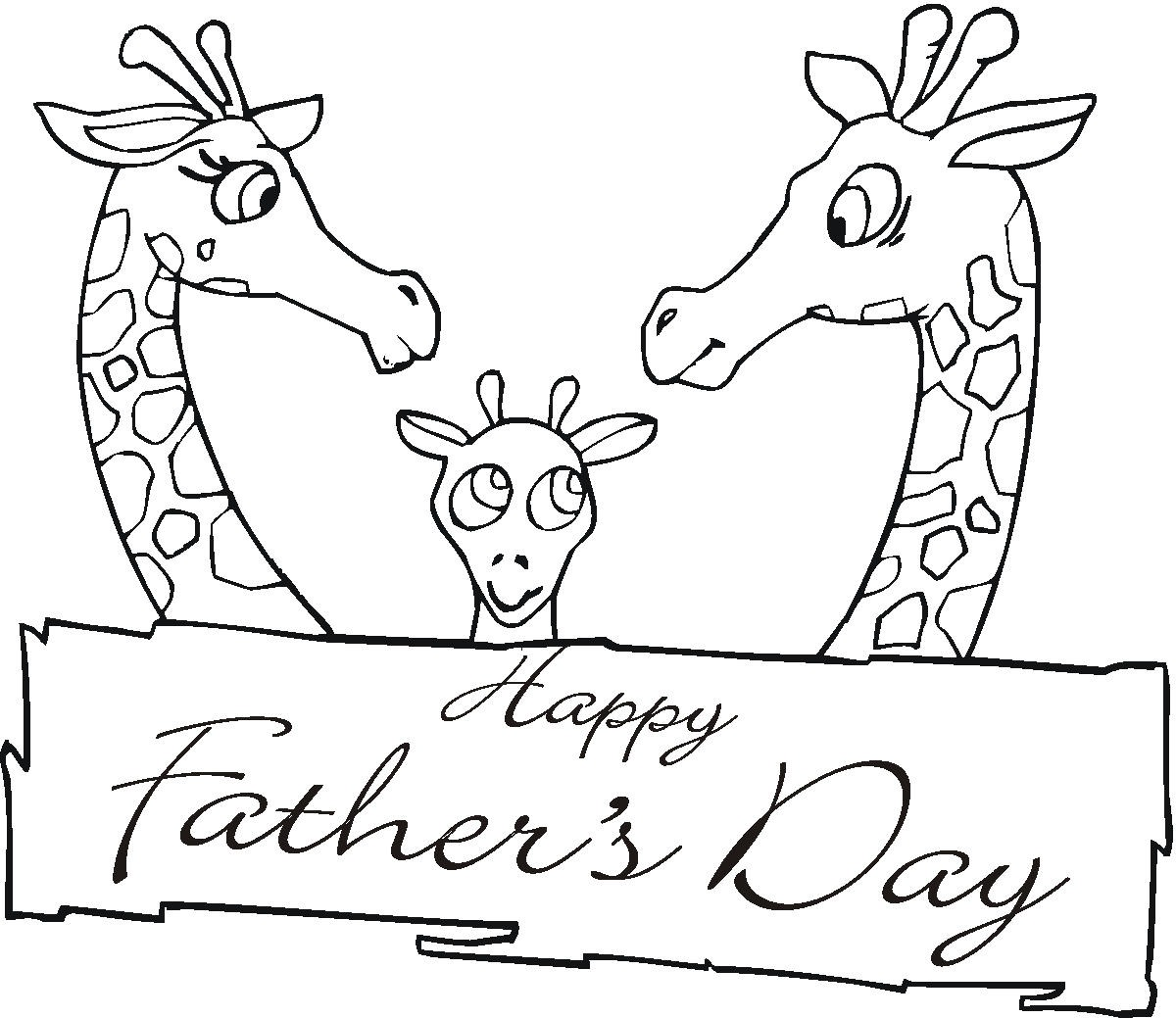 1200x1039 Free Fathers Day Coloring Pages For Kids Colouring In Funny Draw