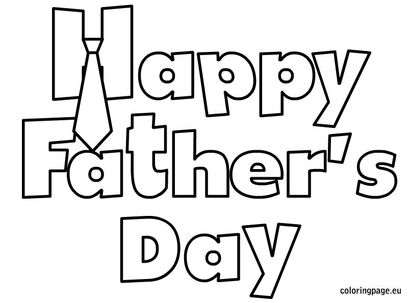 Father\'s Day Drawing at GetDrawings.com | Free for personal use ...