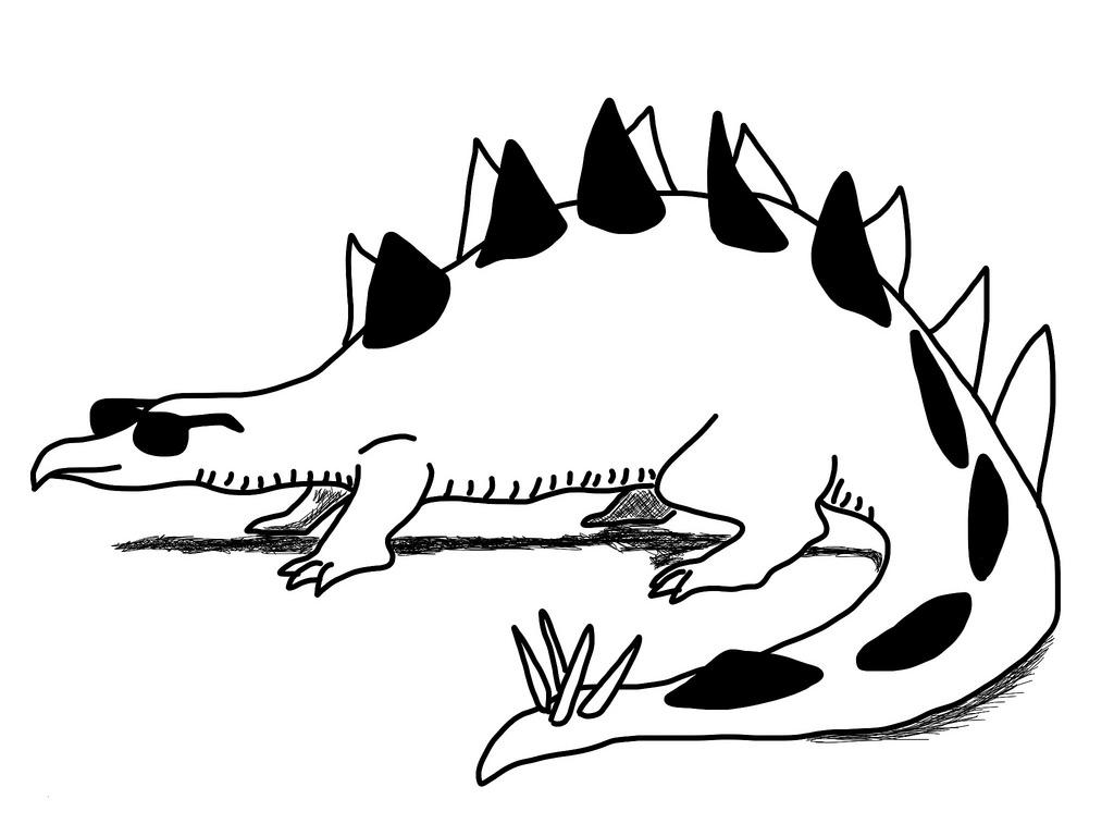1024x768 Coolasaurus Smiley Faze Productions