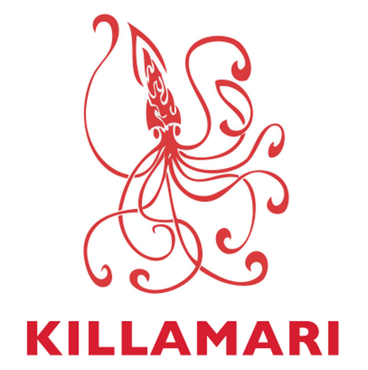 1194x1200 The Life And Crimes Of Killamari Records