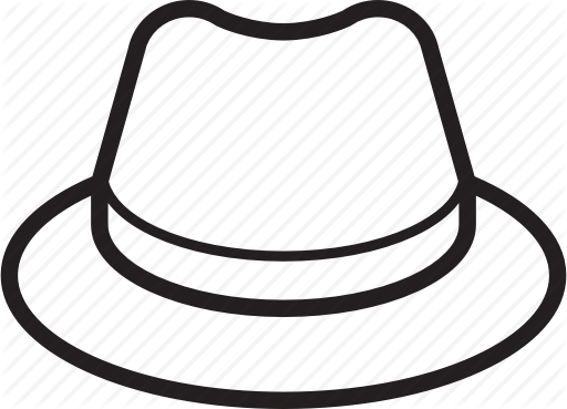 512x369 Fedora, Gentlemen, Hat, Headwear, Panama Icon Icon Search Engine