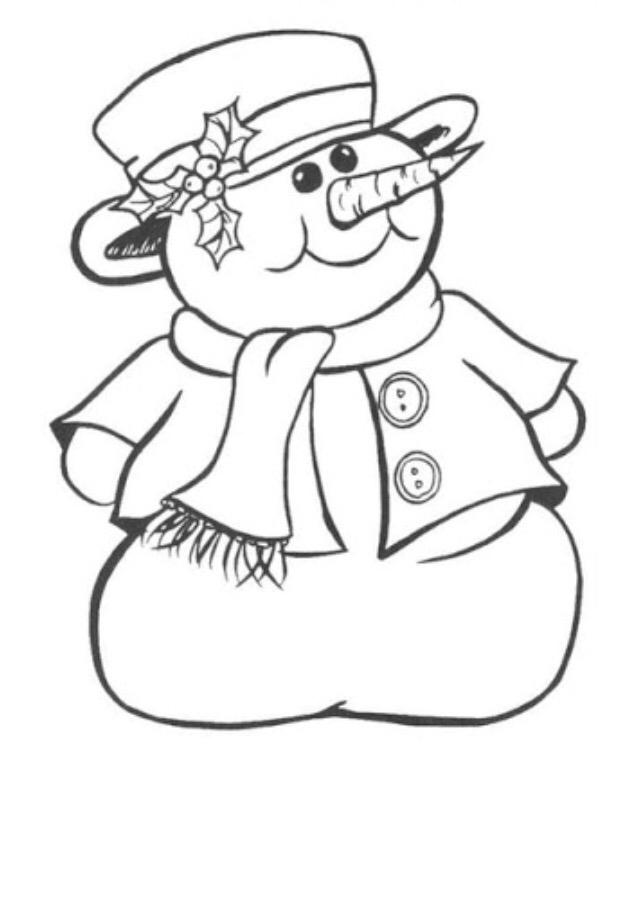 638x912 Fedora Hat On Snowman Caminos De Mesa Fedoras