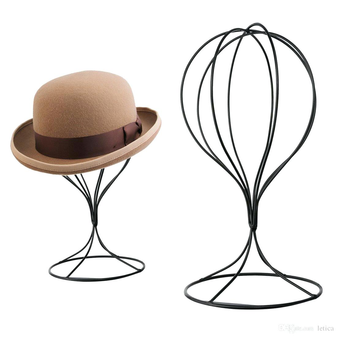 1100x1100 Hat Holder For Closet Rack Amazon Uk Amazonca