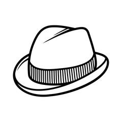 240x240 Search Photos Fedora Hat