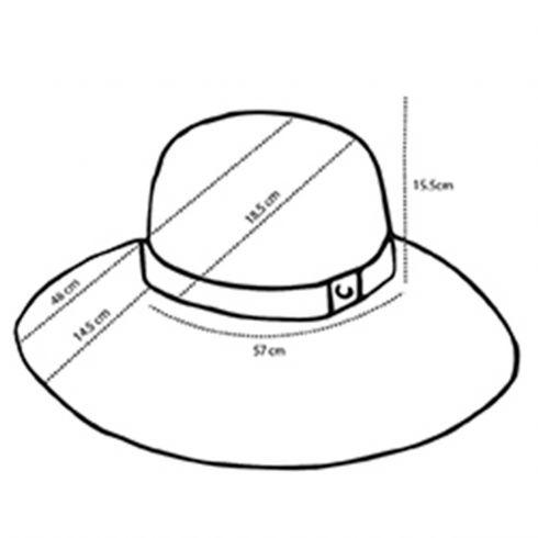 490x490 Heidi Klein Wide Brim Hat, Heidi Klein Raffia Hats