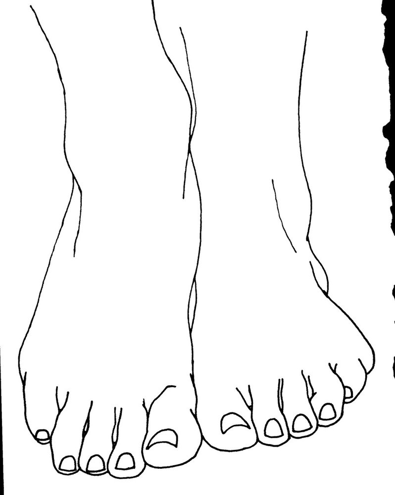798x1001 Olivia Wilde Feet By Jupiterelite