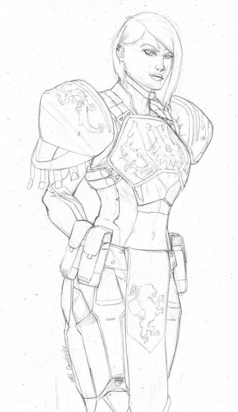 900x1559 Amanda Titan Armor D2