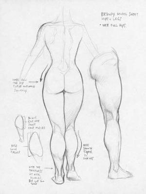 300x399 Female Body. By Dolly Female Figure Female Bodies