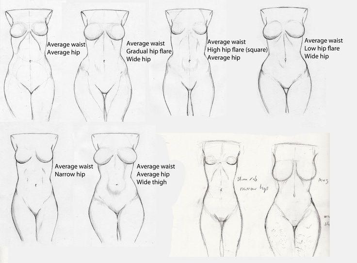 736x542 Pin By America Aube On How To Draw Draw, Anatomy