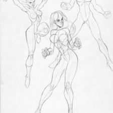225x225 2 Easy Ways to Draw a Body