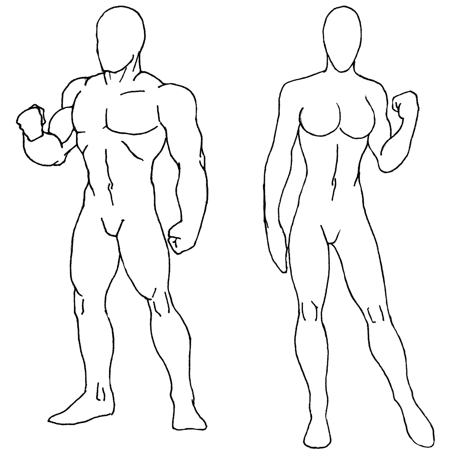 1575x1600 Body Drawing Templates Fashion Body Drawing Templates