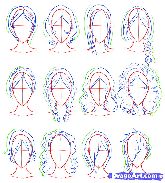 700x776 How To Draw Female Figures, Draw Female Bodies Toons Mag