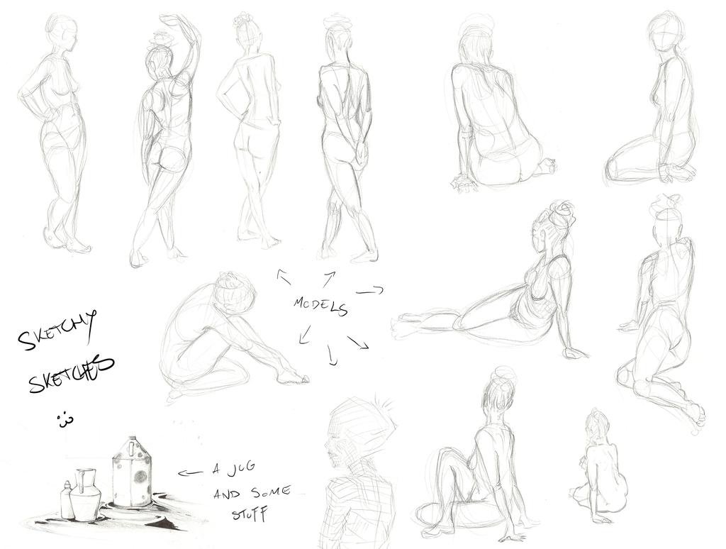 1024x774 Art Female Body Body Art Pictures