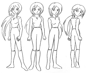 362x296 Body Types Women