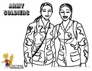 300x231 Drawing Female Soldier