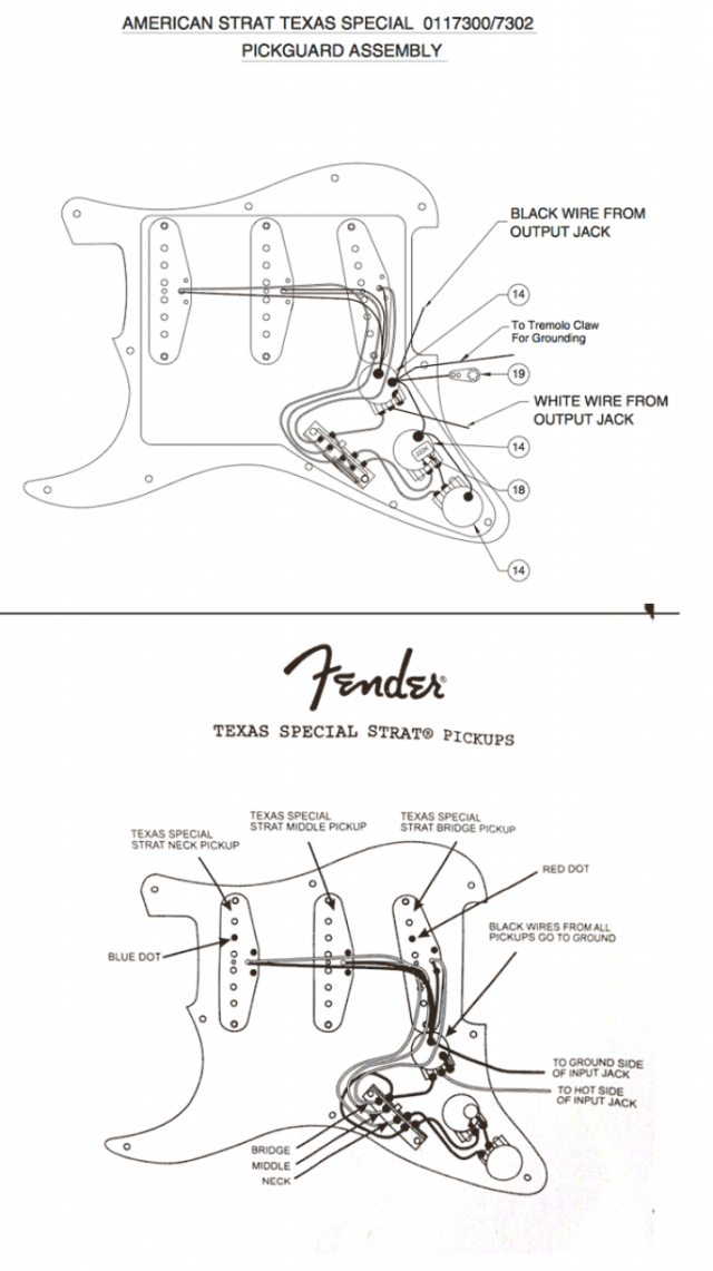 Fender Telecaster Texas Special Wiring Diagram from getdrawings.com