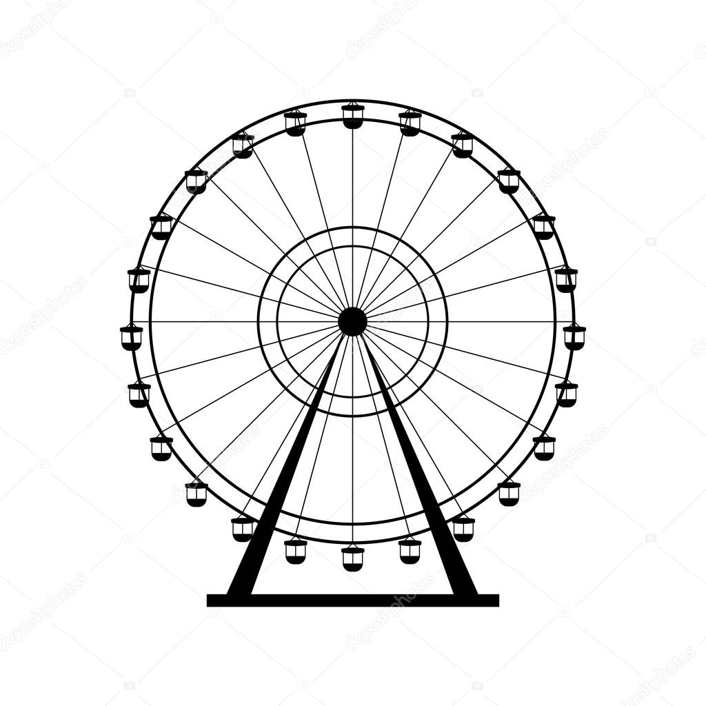 ferris wheel drawing at getdrawings com free for cute cupcake clipart free cupcake clip art free images