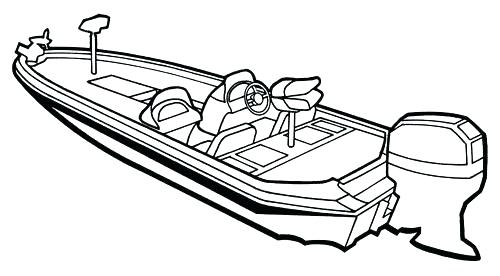 500x276 Ferry Boat Coloring Pages Page Twisty Noodle