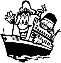 236x241 Boat Vector Cartoon Art Designs Compilation. We Are Currently