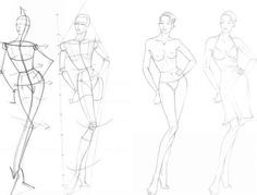 236x179 Figure Drawing For Fashion Design Drawing Figure