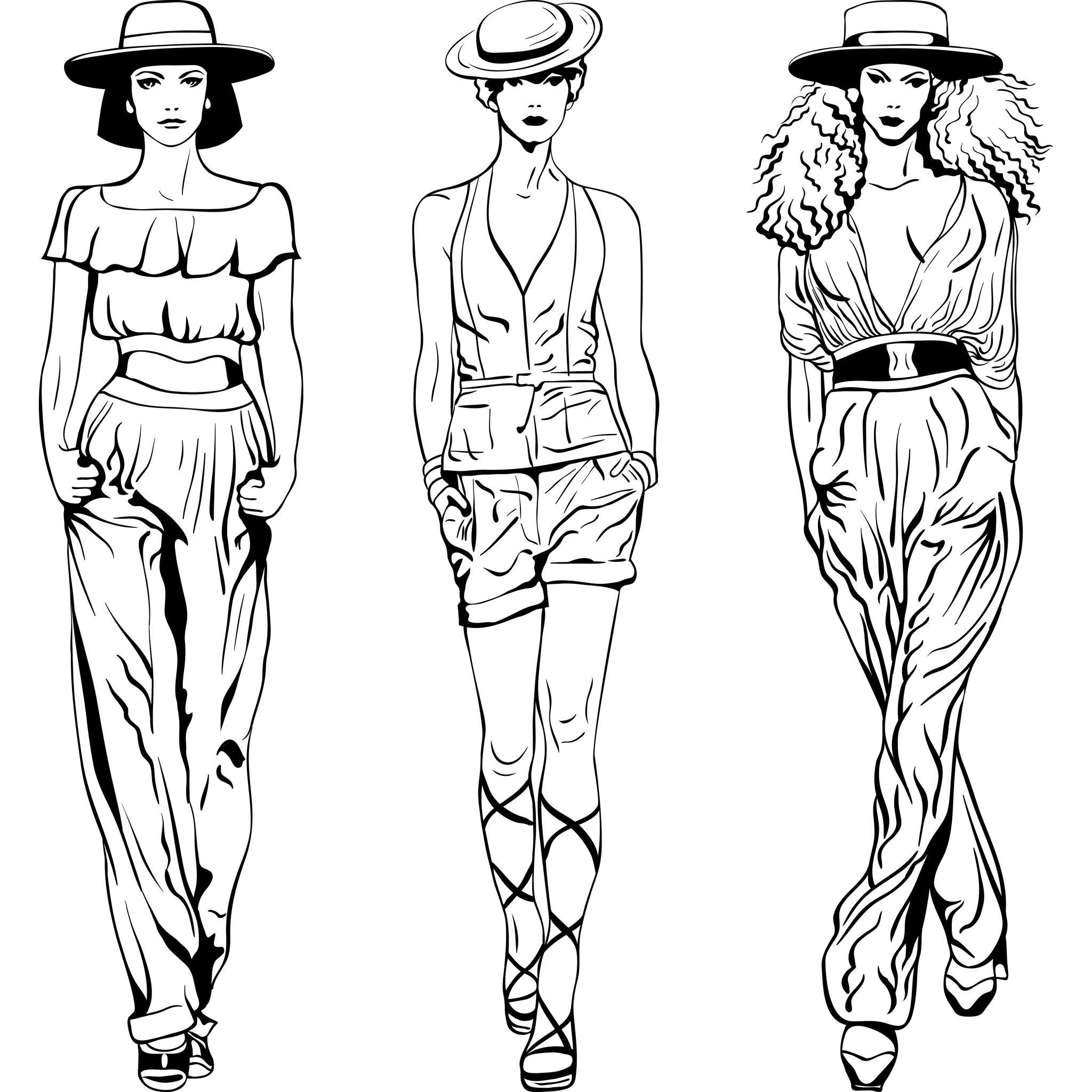 2048x2048 Tag Summer Dress Designs Sketches Archives