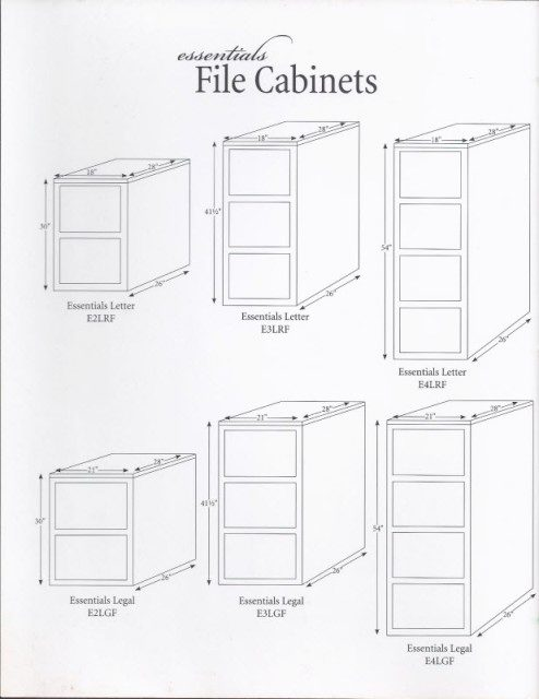 494x640 Exceptional File Cabinet Drawer Dimensions Good Ideas