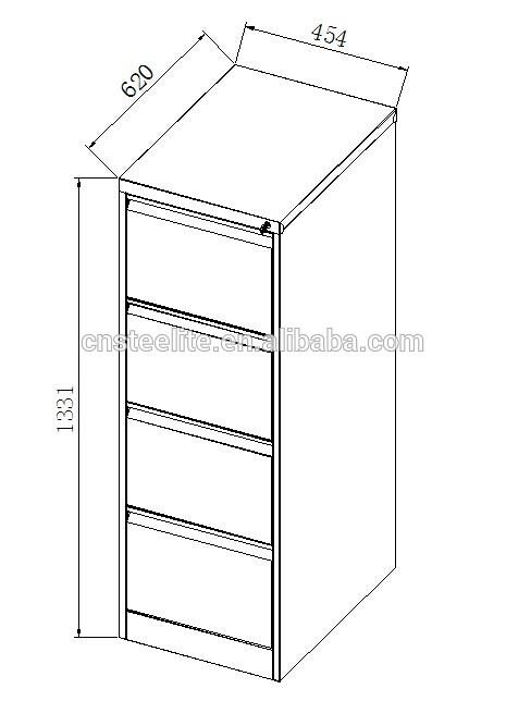 465x644 Metal Office Filing Cabinet With Sliding Door File Cabinet Hangers