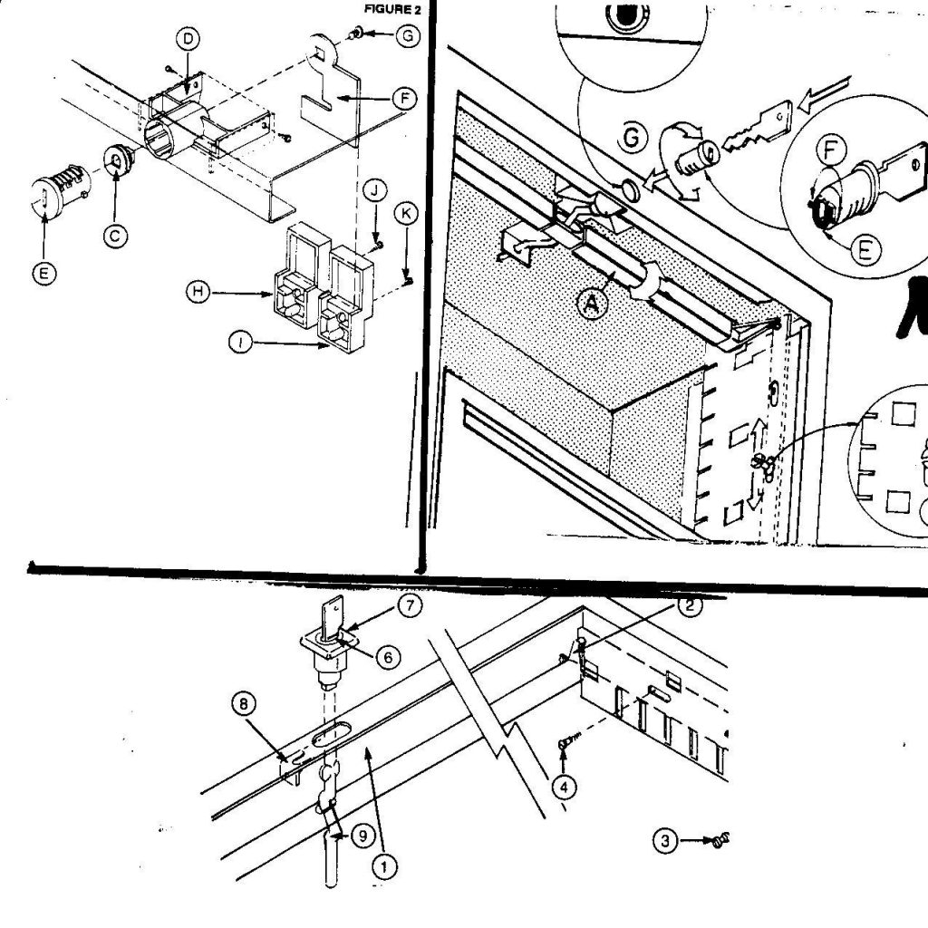 File Cabinet Drawing At Getdrawings Com Free For