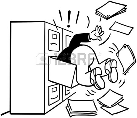 450x387 Filing Cabinet Stock Photos. Royalty Free Filing Cabinet Images