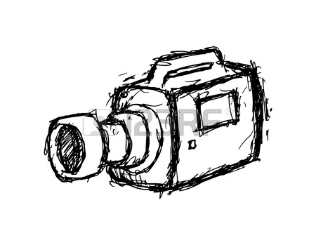 450x349 Camera Film Royalty Free Cliparts, Vectors, And Stock Illustration