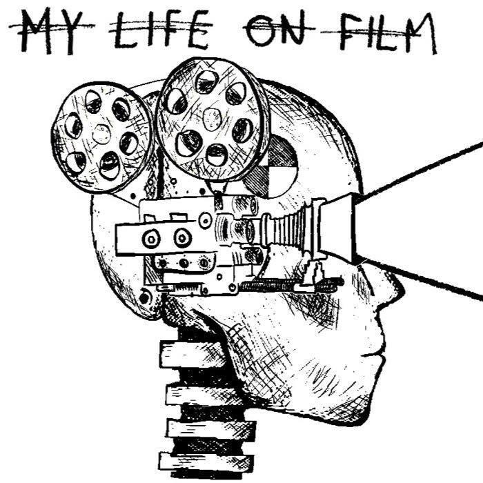 700x700 My Life On Film