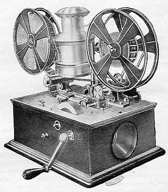 346x397 Images Of Vintage Film (Movie Cine) Cameras And Projectors