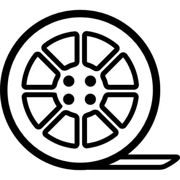 Film reel drawing at getdrawings free for personal use film 626x626 cinema film strip roll icons free download altavistaventures Choice Image