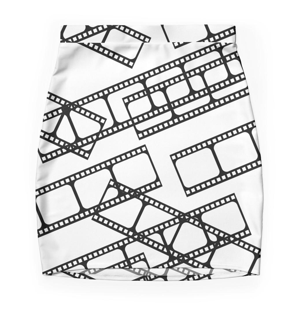 1031x1116 Film Strip Multiple Mini Skirts By Phillip Shannon Redbubble