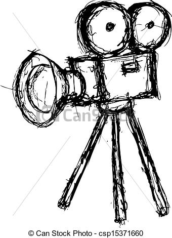340x470 Camera Film Clipart