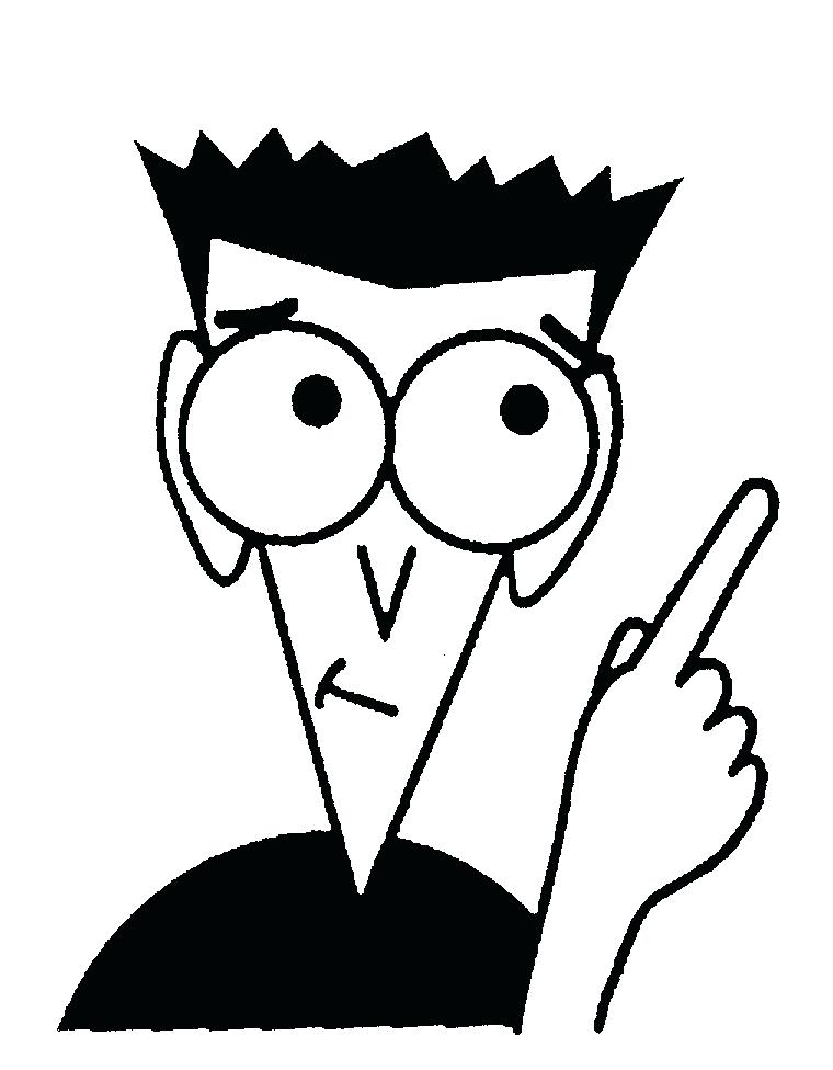 760x976 Pointing Finger Clipart Hand With Finger Pointing Index Finger